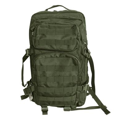 Sac d'assaut US small pack, Olive (S1)