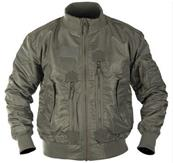 US Tactical Flight Jacket Olive
