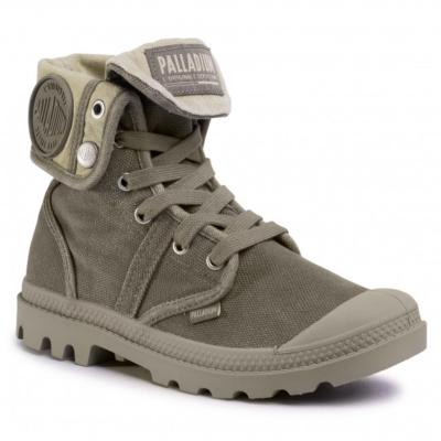 Palladium US Baggy Dark Grey