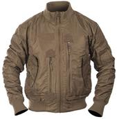 US Tactical Flight Jacket Coyote