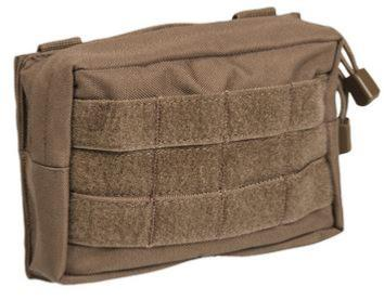 Pochette Multifonctions Molle Coyote (41)