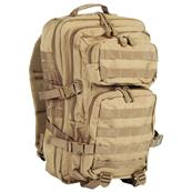 Sac d'assaut US large pack Coyote (S6)