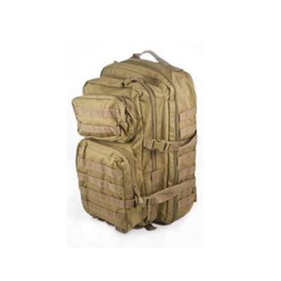 Sac d'assaut US small pack, Coyote (S3)